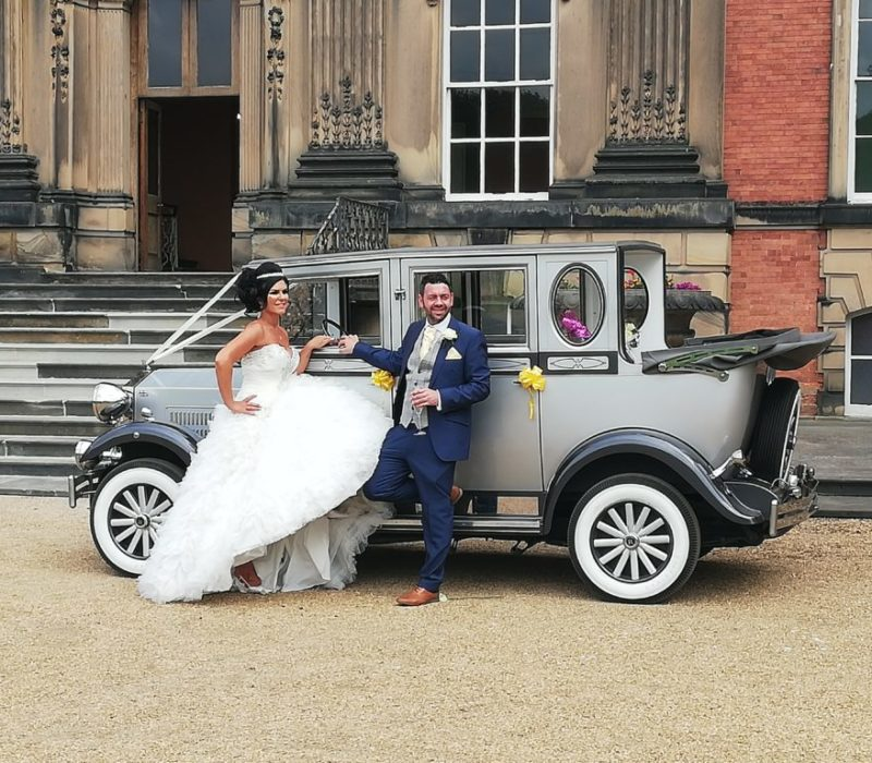 wedding car hire rotherham