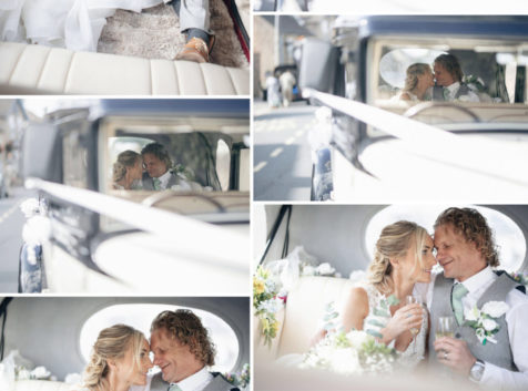 regency wedding car hire Barnsley