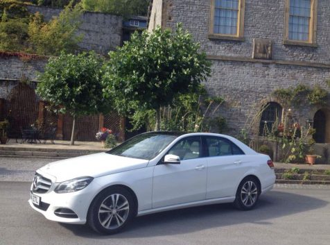 Wedding car hire Alfreton